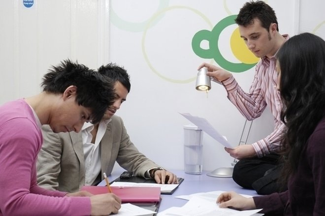 'StartUp Academy' Acts As Entrepreneur Training Ground