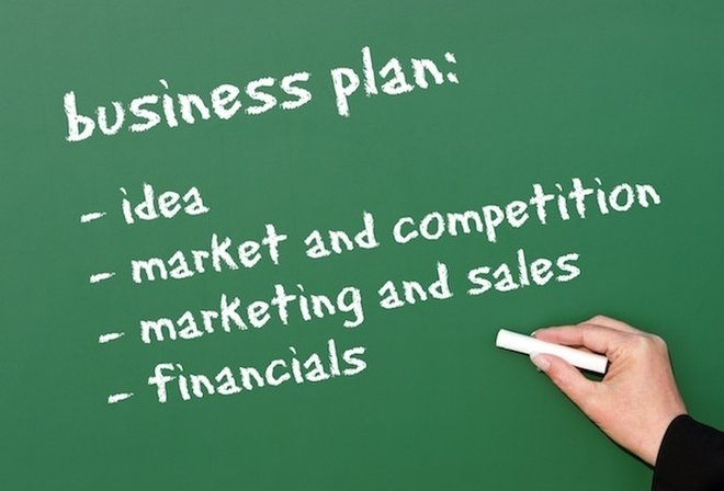The Best Online Business Plans