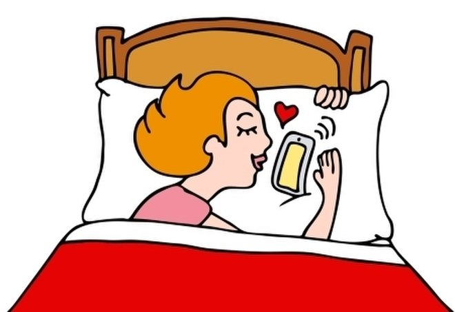Our phones are the first things many of us reach for when we wake up in the morning
