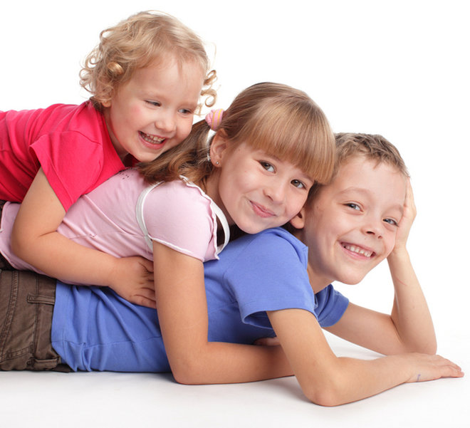 How Birth Order May Affect Financial Personality