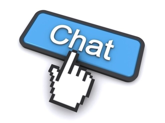 Live chat is becoming a must-have feature for online retailers