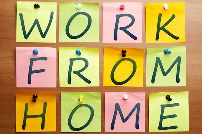Most Home-Based Businesses Start for Less Than $5,000 | Home