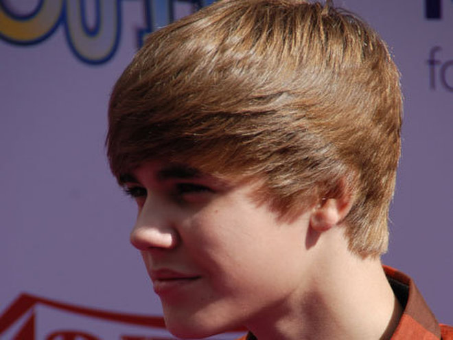 Hallmark Debuts Singing Justin Bieber Birthday Cards