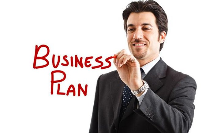 new business plan format is concise and personal