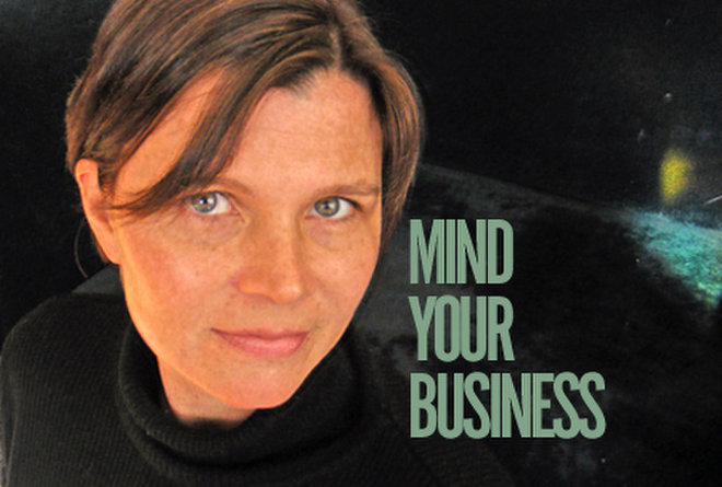 Mind Your Business: What Gen Y Job Hunters Need to Know