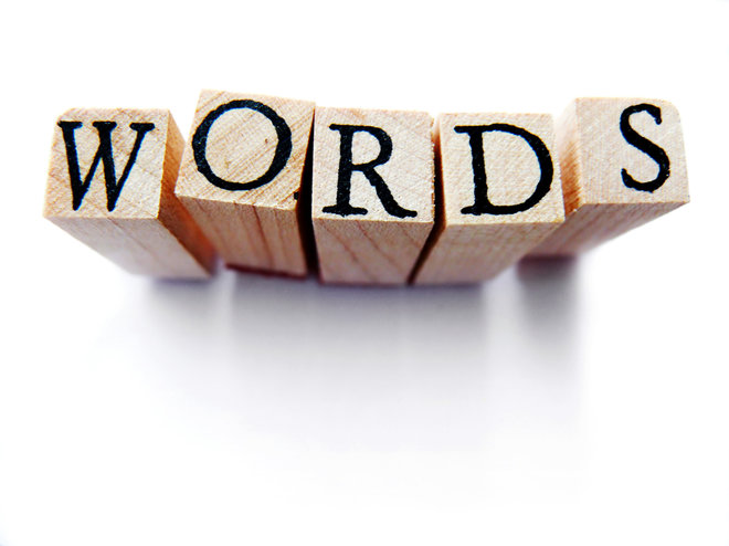 7 Words Successful People Live By