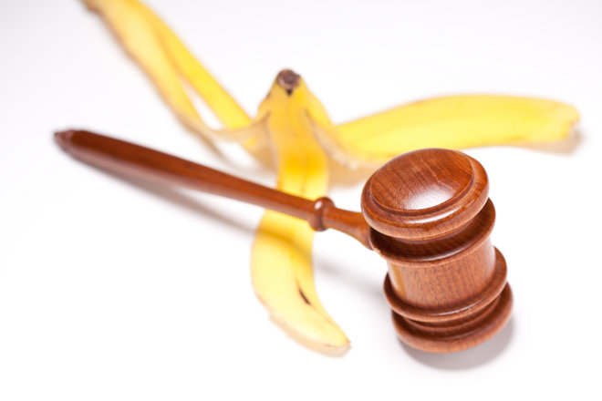 The 10 Most Ridiculous Lawsuits of 2011