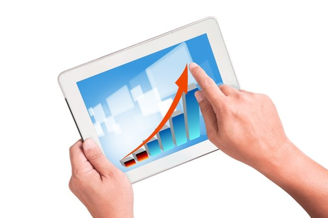 Tablet computers lead growth in consumer electronics