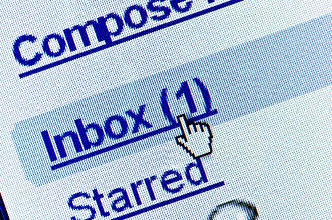 How much time do you waste managing email?
