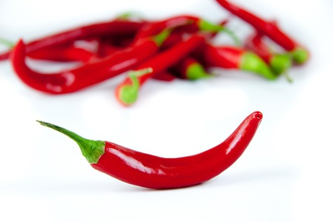 Hot sauce production has been rated one of the 10 fastest-growing industries in the U.S.