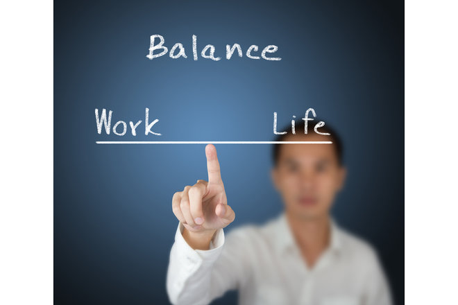 25 Companies That Offer Great Work-Life Balance