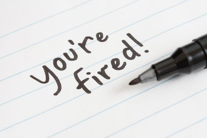 Can You Really Be Fired for Being 'Too Hot'?