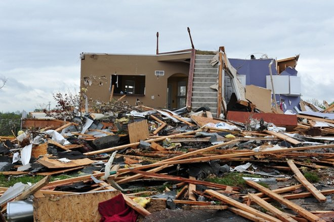 The ability to weather a natural disaster can be a life-or-death issue for businesses.