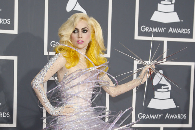 Learning From Lady Gaga's Social Media Success