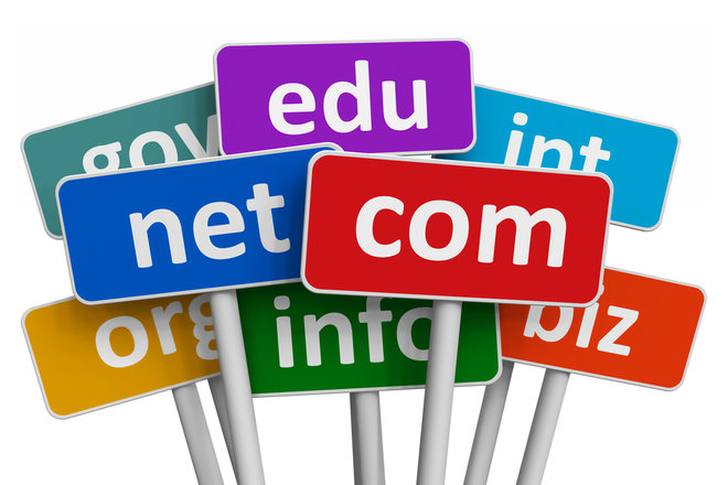 Eco and Love Among Most Desirable Domain Extensions