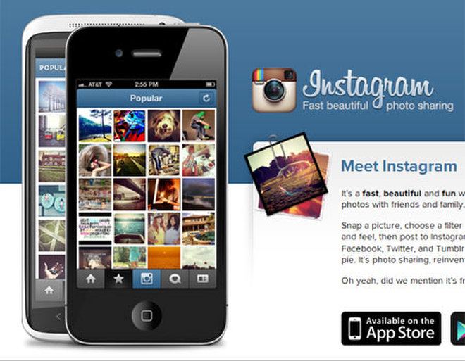 Instagram Acquisition Gives Brands a Boost