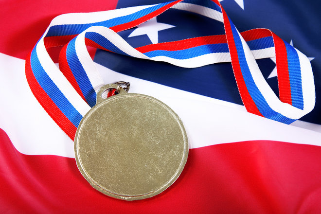 Why Winning Olympians Won't All Achieve Endorsement Gold