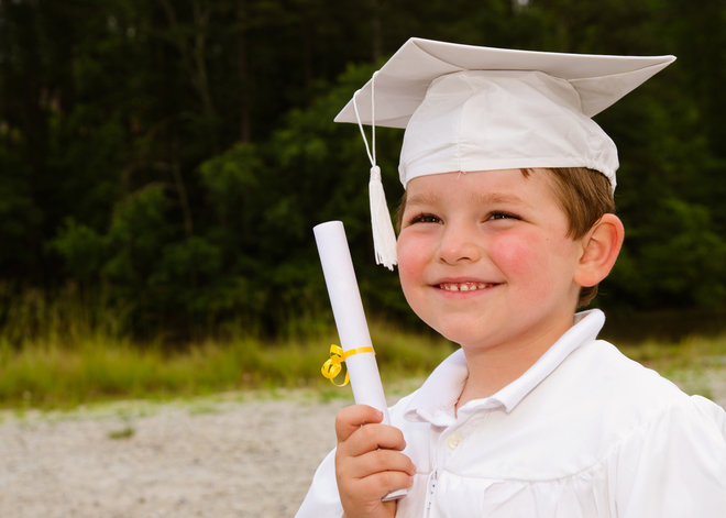Do Confident Kids Have More Future Career Success?