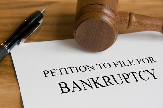 bankruptcy information for nc