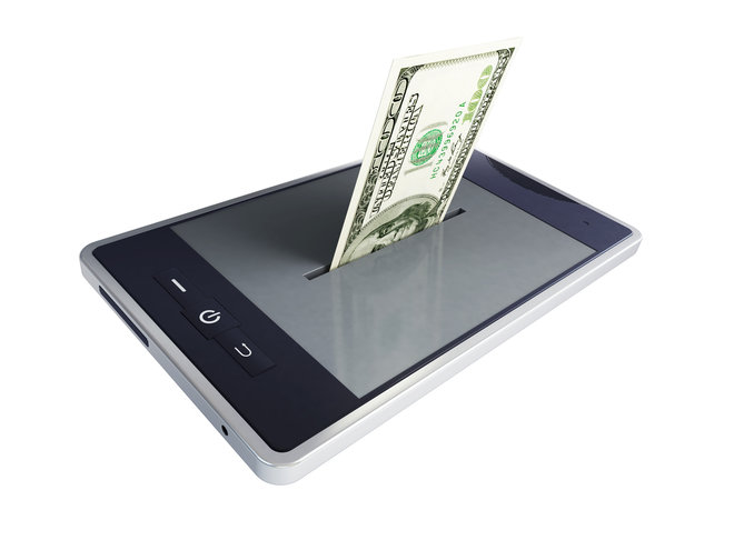 The Future of Digital and Mobile Payments