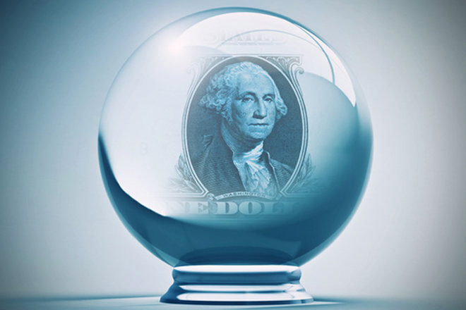 NPV allows investors to determine the value of an investment over time