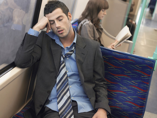 How Long Would You Commute For a Dream Job?