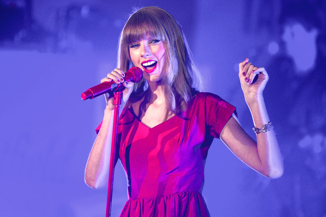 How Taylor Swift Rocks Social Marketing … And How You Can, Too