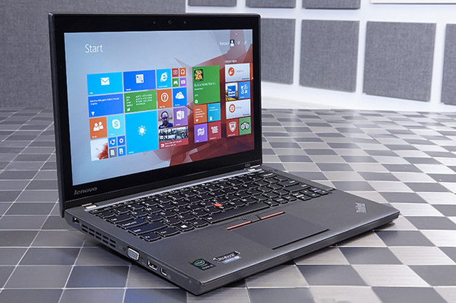 Lenovo ThinkPad X250 Laptop Review: Is It Good for Business?