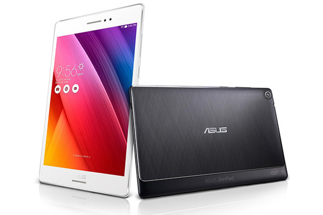 ASUS ZenPad S 8.0, business tablets