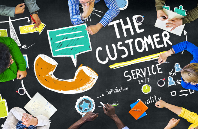 5 Fast Fixes to Jump-Start Your Customer Service Strategy