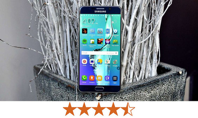 Samsung Galaxy Note 5, business smartphones
