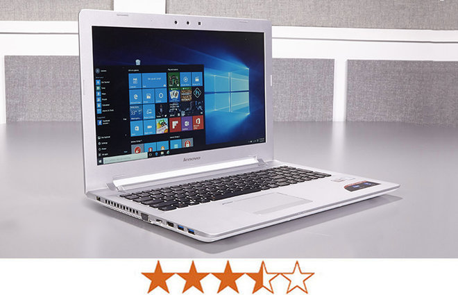 Lenovo IdeaPad 500, business laptops
