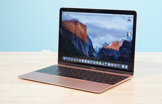 Apple Macbook 12-inch, business laptops