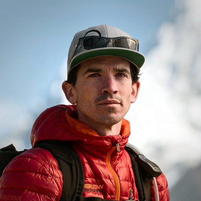Quitting on Everest Saved My Life and Made Me a Better Leader