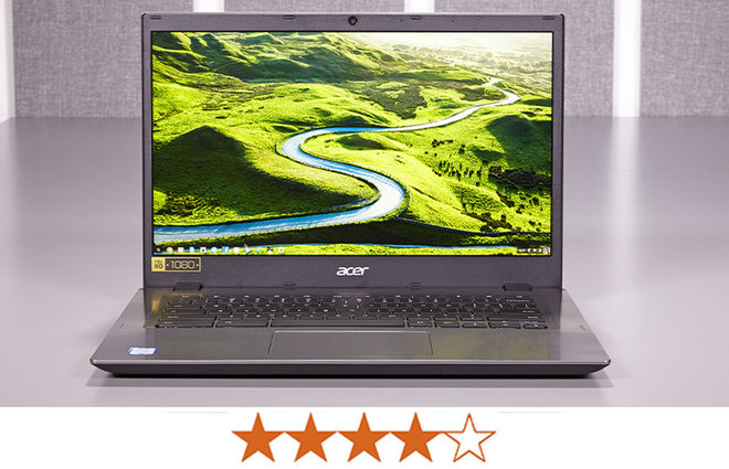 Acer Chromebook 14, business laptop