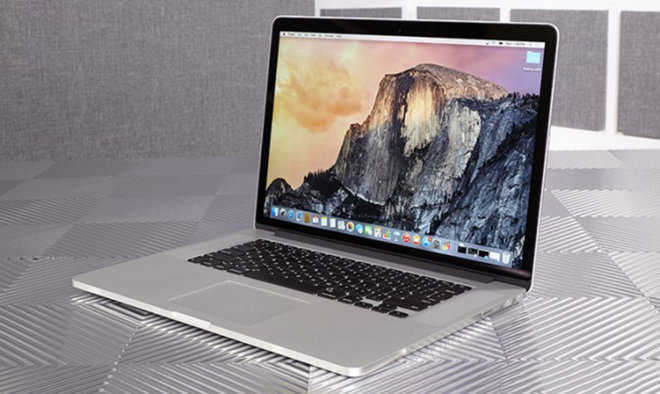 Apple MacBook Pro, business laptops
