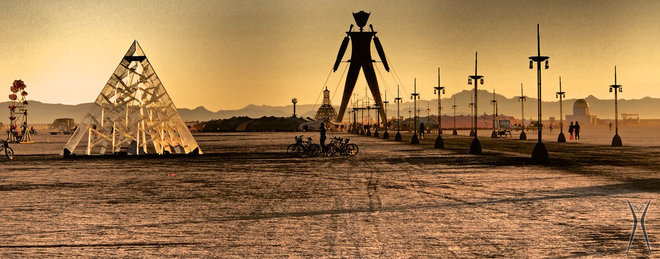 Rising from the Dust: My Unexpected Burning Man Business Inspiration