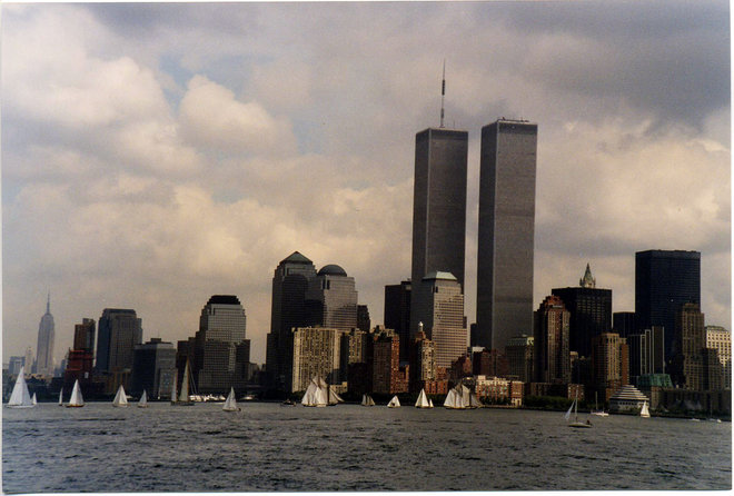 Communication Failures on 9/11 Pushed Me to Launch a Wireless Networking Startup