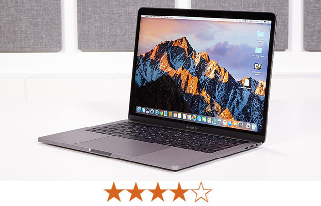MacBook Pro (2016), business laptops