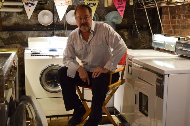 From Washing Machine Collector to No-Suds Detergent King
