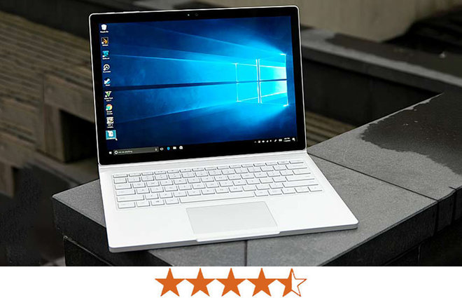 surface book 2 i5 vs i7