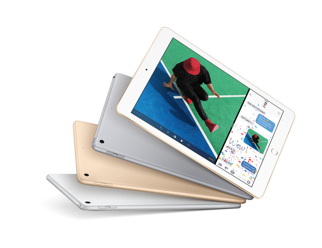 Apple iPad 9.7-inch 2017