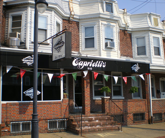Small Business Snapshot: Capriotti's Sandwich Shop