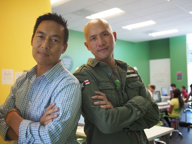 Rocking at Entrepreneurship: How I Launched a Business With My Rhythm Guitarist