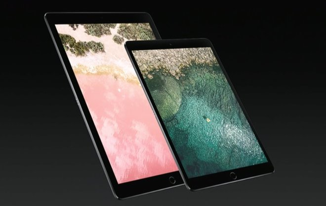 Apple's iPad Pro (2017): Best Business Features