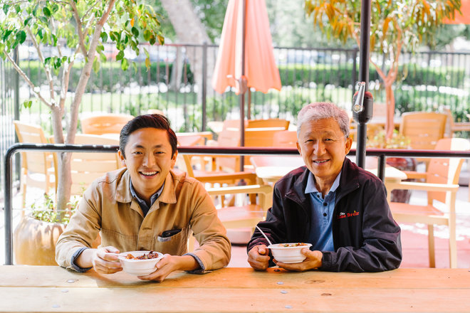 Small Business Snapshot: The Flame Broiler