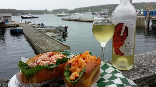 Small Business Snapshot: Beal's Lobster Pier