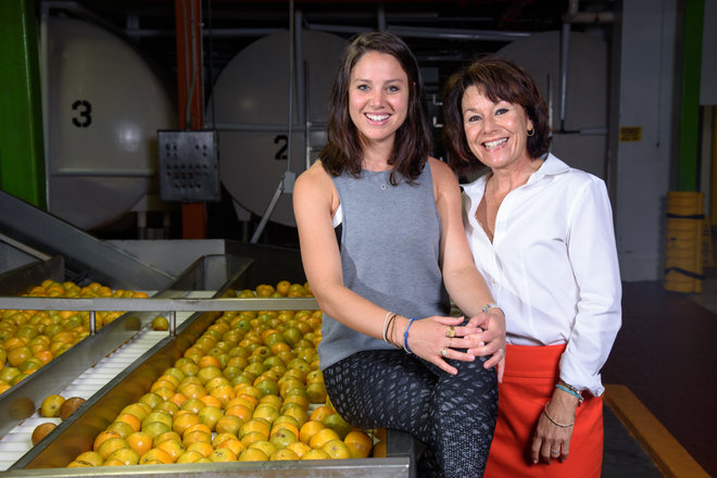 Small Business Snapshot: Natalie's Orchid Island Juice Company