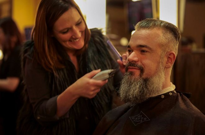 An Experience Worth My Time: How I Started a Men's Grooming Franchise