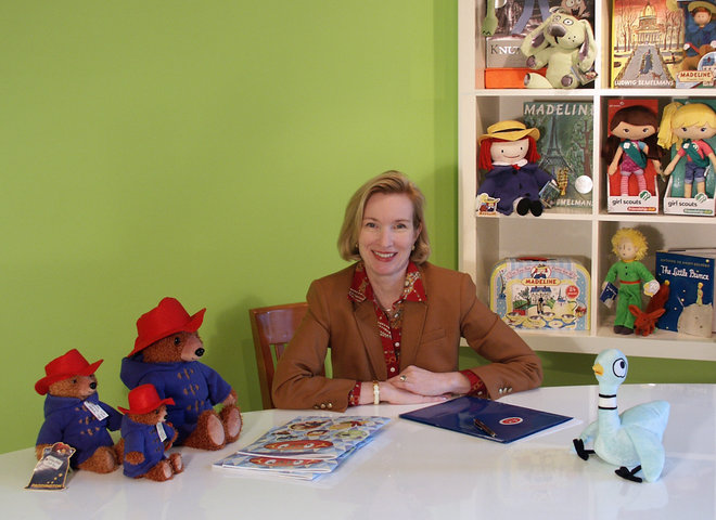 Never Grow Up: How I Channeled My Childhood Dream to Start a Toy Business